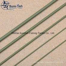 Wholesale Toray Nano Carbon Im12 Graphite Switch Fly Rod Blank