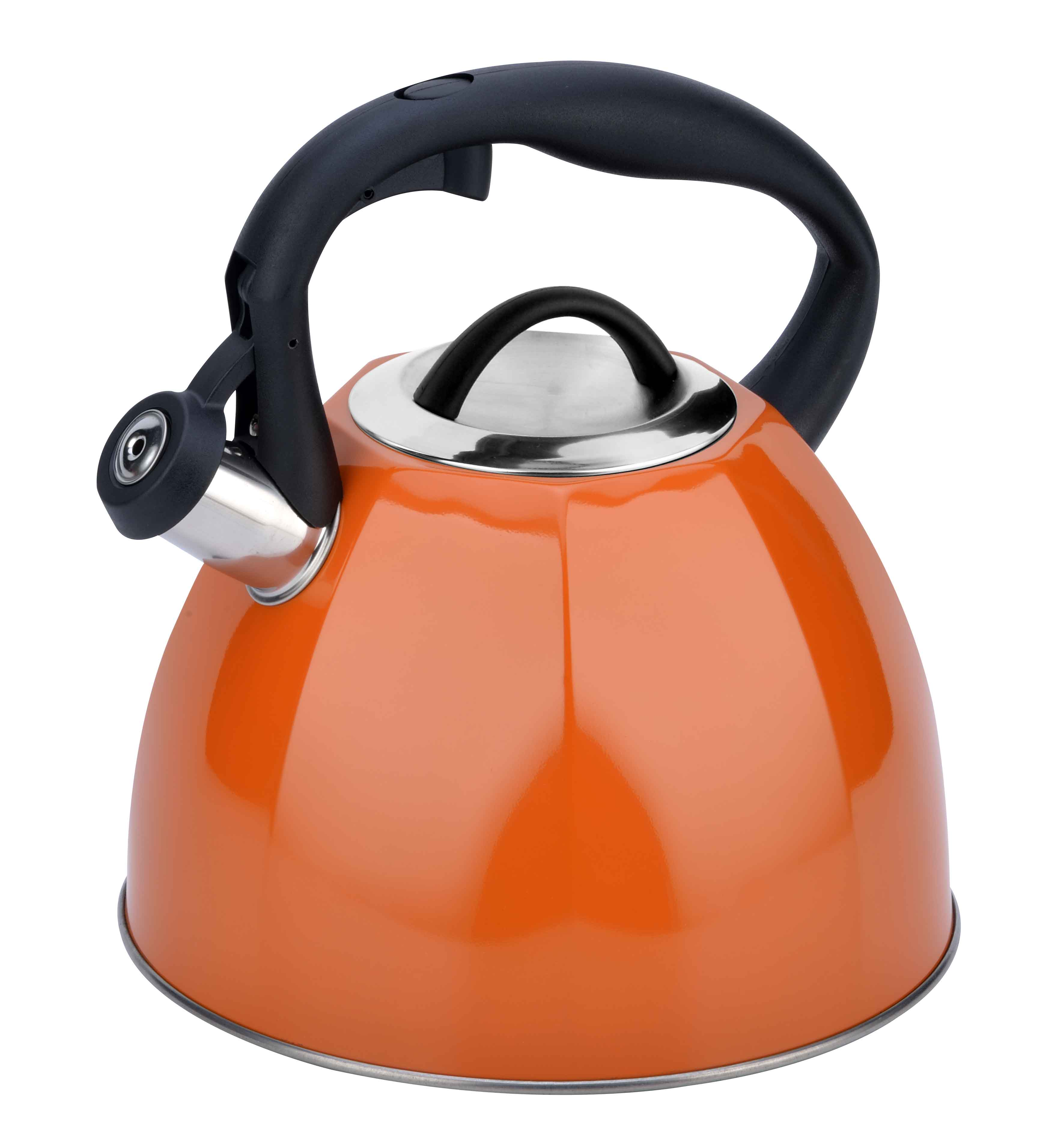 3.5Litre octagon shape tea pot
