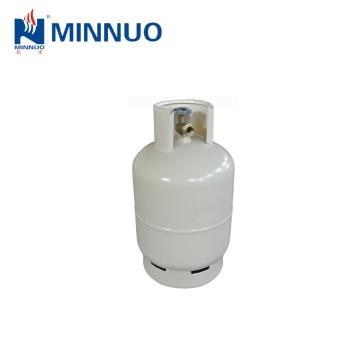 24L, 9kg, 20LB gpl, propano, cilindro de gás butano, tanque, garrafa para Euro, América do Sul, sudeste da Ásia