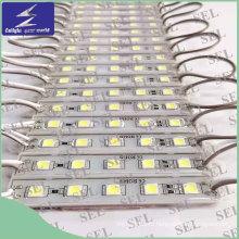 5PCS RGB Инъекции светодиодный канал Письмо Sign Sign Module Light