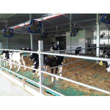 Plancher à lattes en plastique animal