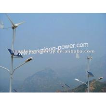 Portable Wind Turbine Generator