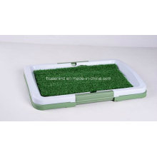 Pet Toilet with Lawn, Pet Grooming Products