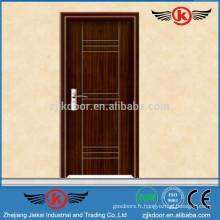 JK-P9029 portes de pvc de style européen fournisseurs pour armoire de cuisine