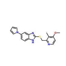 Tioeter llaprazolu CAS 172152-35-1
