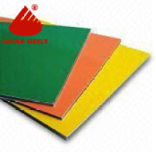 Fire Resistance Aluminum Composite Panel