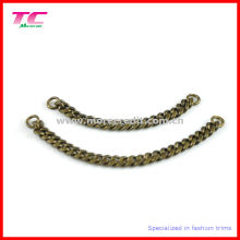 Brass Metal Chain for Garment