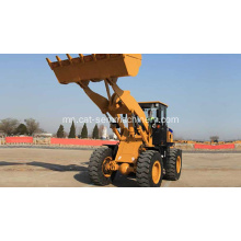 Hay Fork 3Ton Wheel Loader