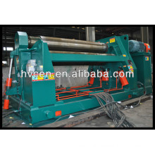 4 roller plate bending machine w12-16*2000,ms plate bending machine