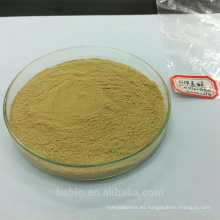 ¡Venta caliente! Excelente polvo de enzima celulasa ácida para degradación de celulosa