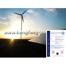 Generador de viento de eje horizontal alta calidad 10 kw con CE