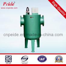 Procesador de agua integrado con filtro de desinfección y descalcificación