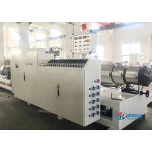 MACHINE À FEUILLES DE SOL PVC CALENDRIER SPC