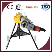 Máquina da tubulação do threader / thread da tubulação de SQ30-2B com CE & CSA