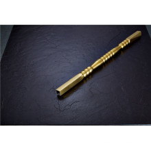 Труба из нержавеющей стали для декоративных труб