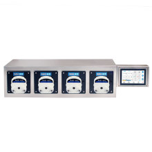 Peristaltic Filling pump & Customizable filling machine