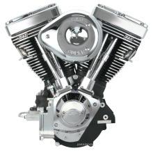 Двигатель для алюминиевой формы мотоцикла