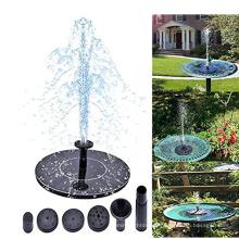 fuente de agua para sala de estar