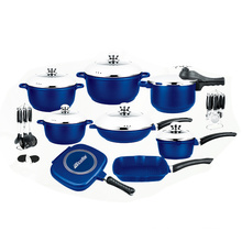 2015 Hot Sale Well Equipped Kitchen Cookware