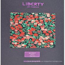 Venta caliente en 2017 tela de la ropa del hombre del verano con buena calidad