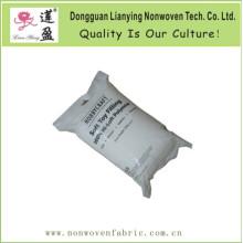 130g de remplissage de fibres de polyester pour l'artisanat