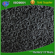 Silver Loaded Activated Carbon for Drinking Machine Unique Quality