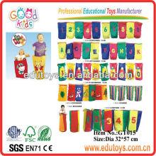 Kindergarten Spielzeug Springen Tasche