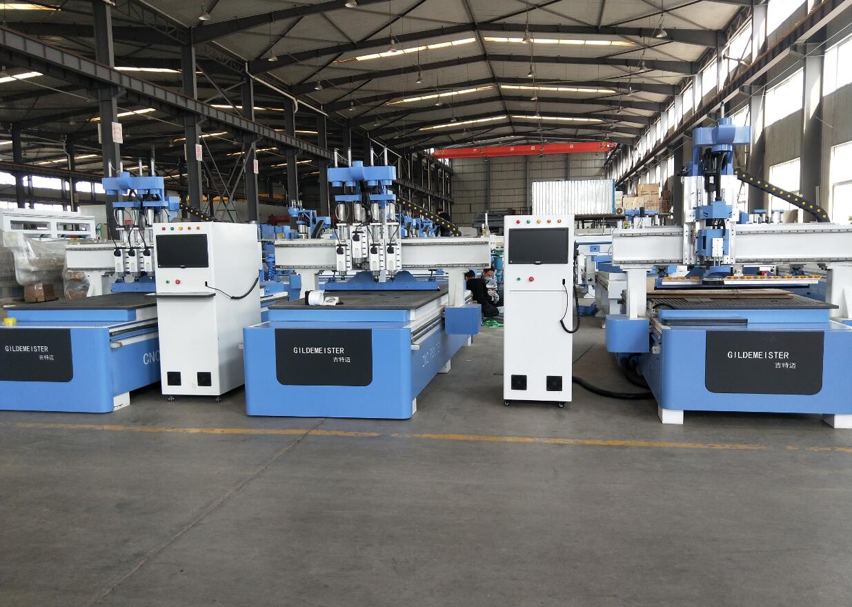 advertising cnc router machine