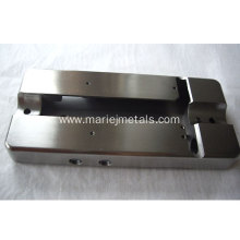 Titanium Alloy Machanical Parts
