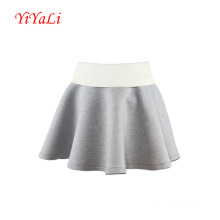 Women Fashion and Sweet Pleated Skirt