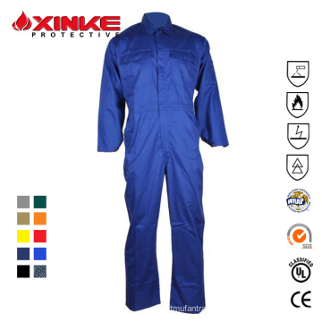 professional long sleeve work overall