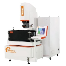 Excellent quality price for Die Sinker Mirror Grade CNC EDM Sinker Machine G35 export to Germany Factory