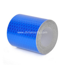 blue reflective car sticker For Automobiles
