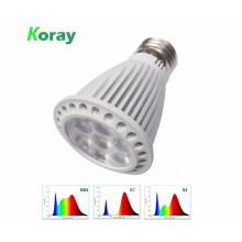 LED Growing Bulb for Indoor Garden Greenhouse and Hydroponic Aquatic