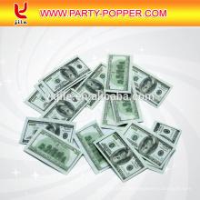 Gefälschte Geldpapier