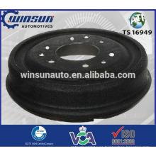 ECE R90 CHEVROLET tambor de freno automático 2352870 de China