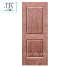 JHK-Morbidezza Classical Bubingga Natural Door Skin
