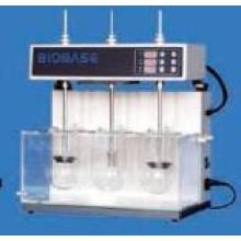 Three Cups of Drug Dissolution Tester, Pharmaceutical Dissolution Tester
