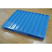 Industrial New Steel Metal Pallet Box
