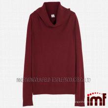 Зимние изделия из зимнего ассортимента 2014 года. Шерстяной свитер-дизайн-для дам