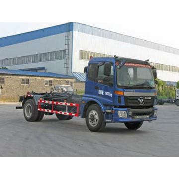FOTON AUMAN 10-12CBM Truck Dump Management Sample