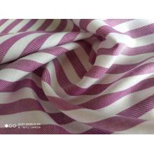 Rayas teñidas de hilo para blusas