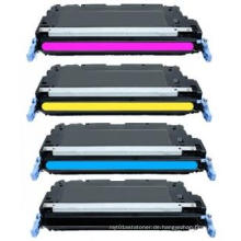 Farblaser Tonerpatrone für HP Q7560A Q7561A Q7562A Q7563A