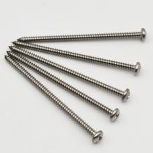 18-8 Stainless Steel Chipboard Screws