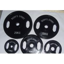 Свободные веса гантелей фитнес оборудование с SGS (usnv81960)