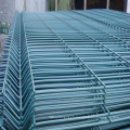 PVC Welded Wire Mesh Panel for Fencing