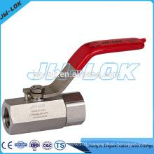 ss316 fire safe ball valve