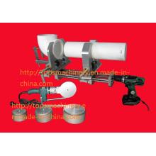 El CE aprobó la pipa de PPR / la soldadura de la soldadura del calor del zócalo del tubo
