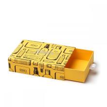 Cajas de papel deslizantes del cajón con tirón