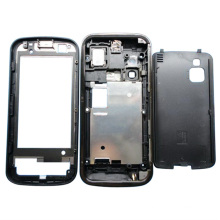 Mould for electronic plastic shell mobile phone case
